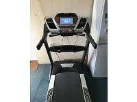 Sole F83 Treadmill Motorised & Folding , USED but in great condition.