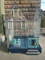 Bird Cage: FOR SALE !