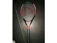 Donnay Titanium Challenge tennis racket