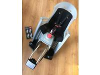 Hamax Siesta Rear Child Seat Excellent Condition