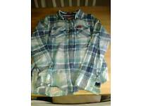 Ladies Superdry Shirt