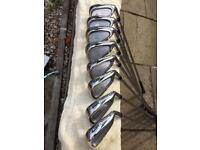 🏌🏼Cleveland tour action Irons 4-PW🏌🏼