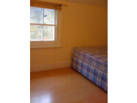 DOUBLE ROOM IN BRIXTON FOR A MALE TENANT - NO COUPLES -£525 PCM - ALL BILLS