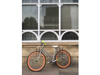 Beautiful vintage ladies single speed bike for sale