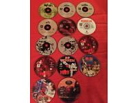 Ps1 games disc only