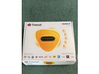 Humax HD Freesat Box