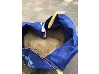 1/2 Ton Jewsons Plastering Sand