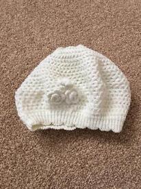6-12 months beret hat