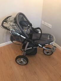 Quinny Speedy SX Stroller