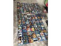 Blu ray 158 movies