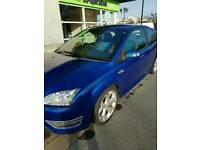 Ford focus st 225 mot Jan18 sell swap why.
