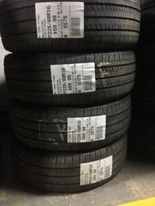 225/60/16 Bridgestone Ecopia EP422 (All Season)