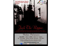 Jack The Ripper (steampunk theatre show) Brixham
