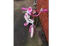 Pearl bike