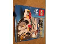 Lego City 7902