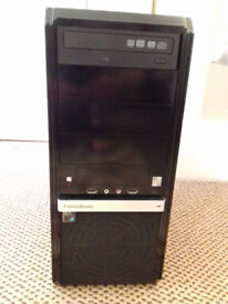 Trendsonic PC TOWER FOR SALE. (BARGAIN).