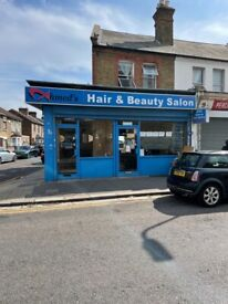 Beauty & Hairdressing shop