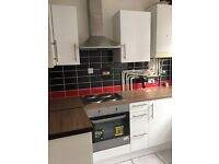 Beautiful 2 bed flat fully refurbished DSS WELCOME