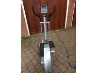 Bremshey cross trainer for sale