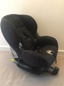 Maxicosi priori fix car seat