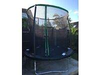 NEW TRAMPOLINE FOR SALE