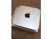 Apple Mac Mini Late 2012 - 2.3 GHz Quad Core i7 16GB RAM 1,25TB Fusion Drive
