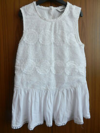 Girl's Sleeveless Top