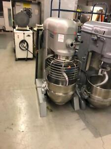 BRAND NEW AND USED DOUGH MIXERS