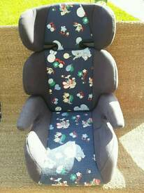 Maystar Billy universal child's seat