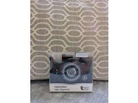 Cute camera tape dispenser- great gift