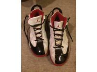 Air Jordan Trainers size 9.5