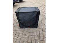 x1 USED Secret Jardin DP60 Propagation TENT Collection only Cheshunt Hydroponics