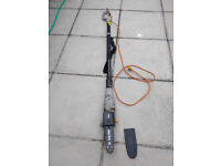 EXTENDABLE CHAINSAW / POLE PRUNER