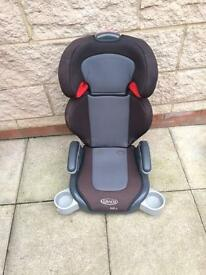 Kids booster car seat