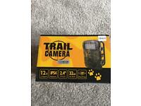 Trail camera - brand New