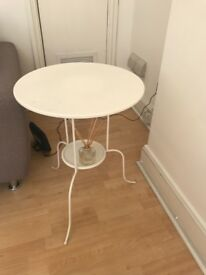 Beautiful new side table