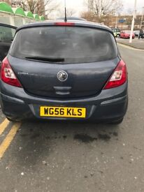 Vauxhall Corsa Design for sale