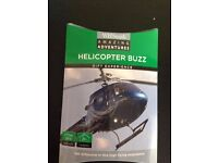 WHSmiths Amazing Adventures Helicopter Experience (1 Person)