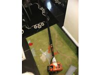 STIHL EXTENDABLE CHAINSAW/HEDGE CUTTER