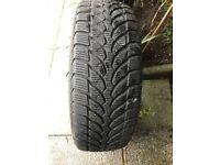"""BMW 16"""" tyres in great condition"""