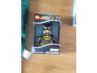 lego batman clock brandnew £10