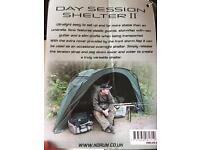 Korum Day Session Shelter MK2