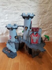 Playmobil Dragon Castle