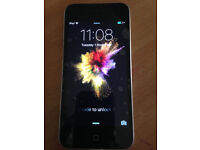 Ipod Touch 5 16GB Black