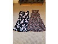 Maternity clothes bundle size 14