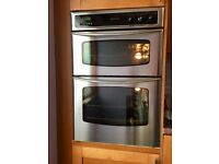STOVES Built-In Electric 900 Double Oven & Grill