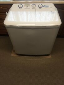 Polar Jetstream Twin Tub