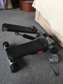 Step machine - £3