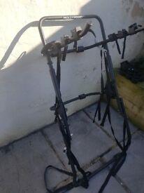 Hollywood Bike Rack
