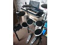 Alesis DM lite drum kit
